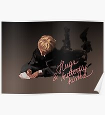 best draco Poster