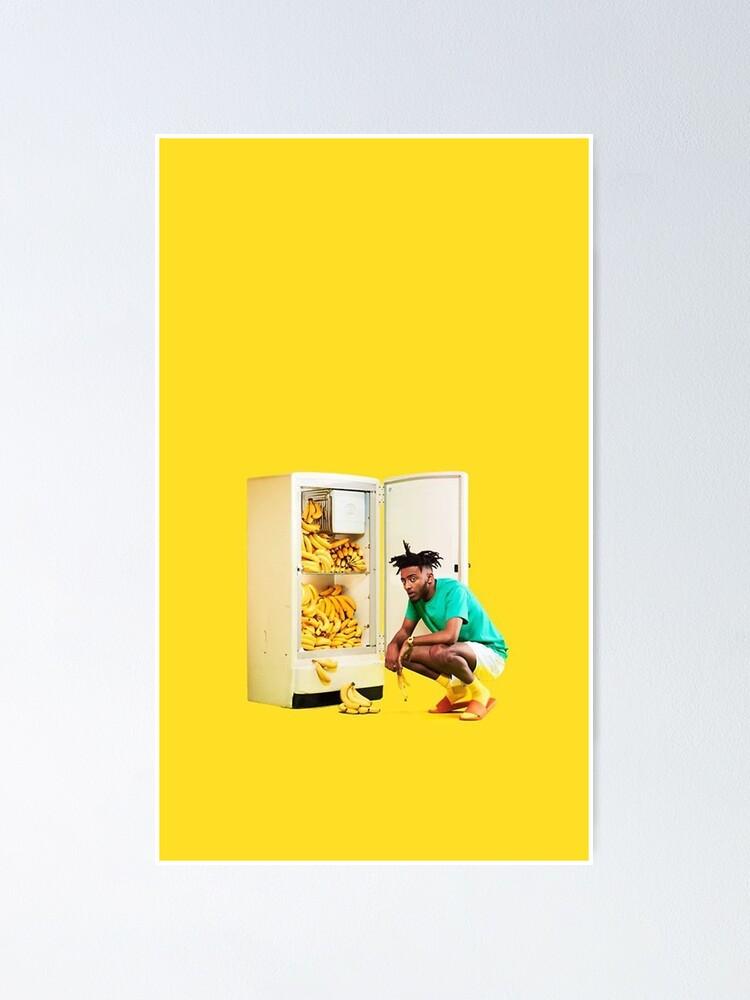 banane im kühlschrank