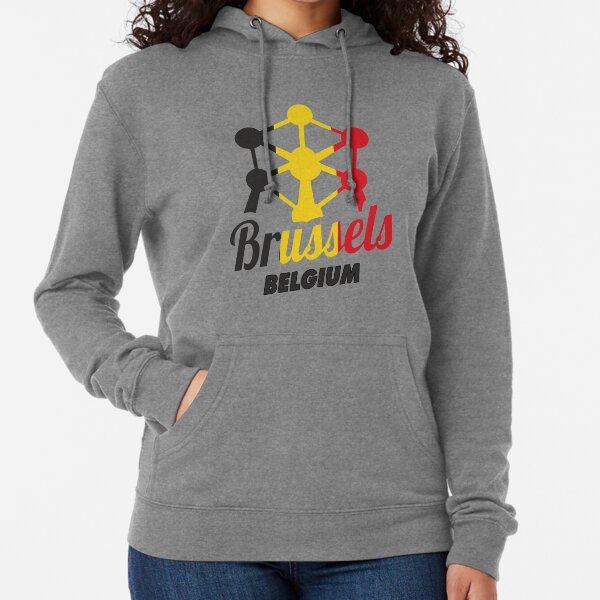 Belgium Jumper My Heart Belongs To Belgium Country Love Jumper Top