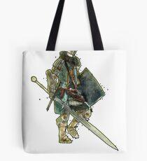 A Knight Tote Bag