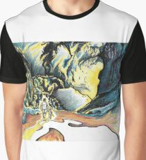 End of the night Graphic T-Shirt