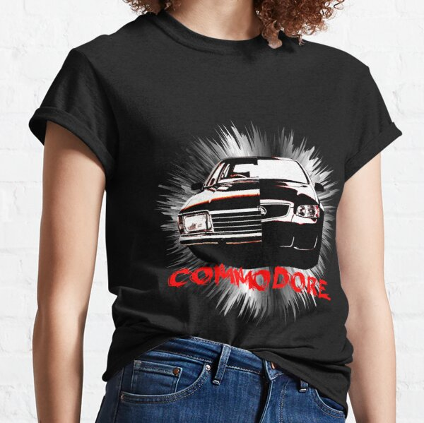 holden commodore end of era Classic T-Shirt