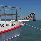 Lake Erie Royalty by Monnie Ryan