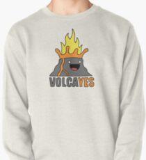 Volcayes Pullover Sweatshirt