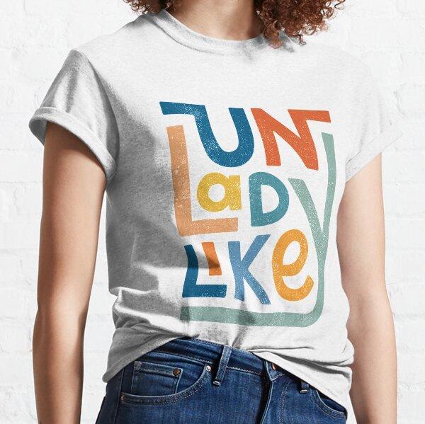 UNDAMENHAFT Classic T-Shirt