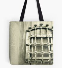From Another Era Tote Bag