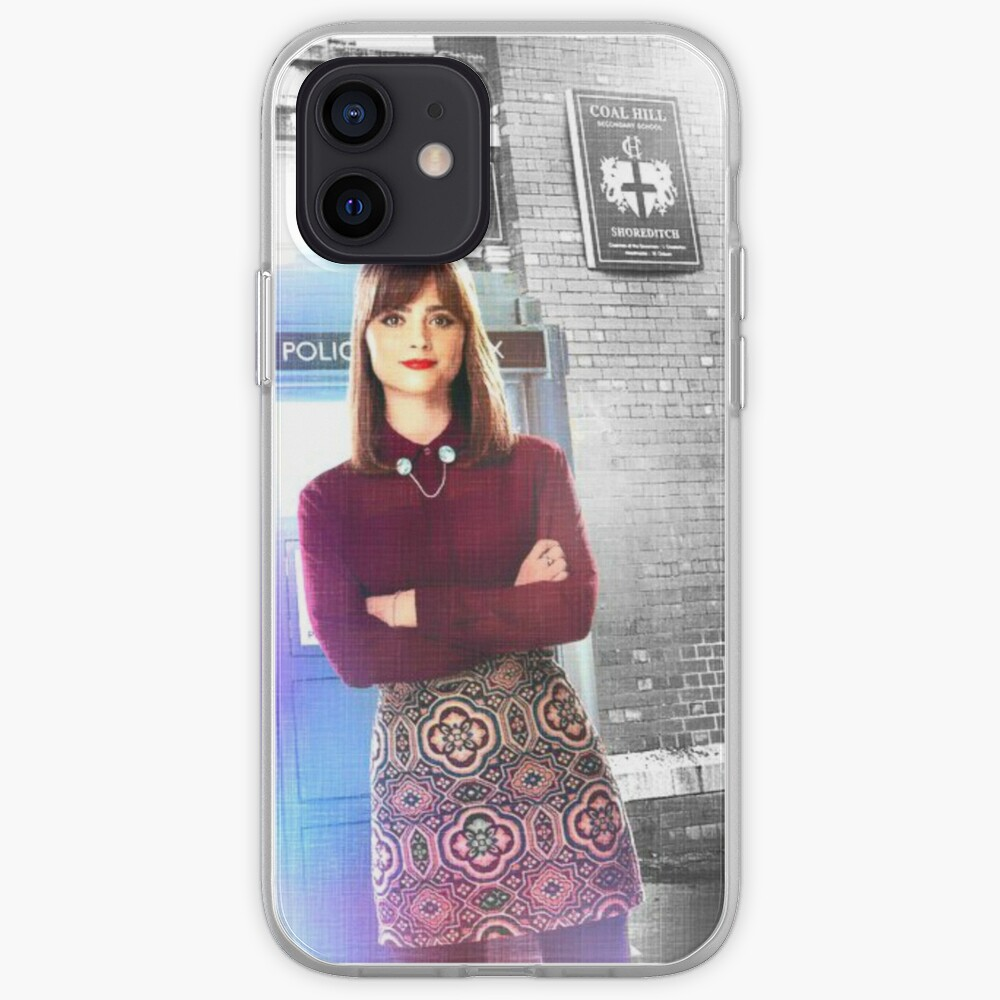 Carer iPhone Case & Cover