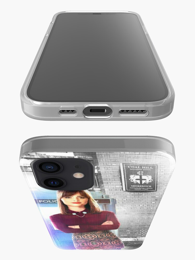 Alternate view of Carer iPhone Case & Cover