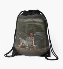 Urban Myths 2 Drawstring Bag