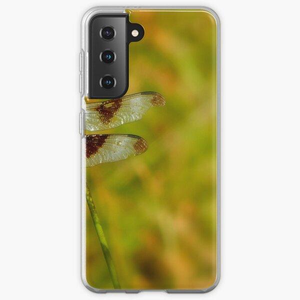 Twelve-spotted skimmer Samsung Galaxy Soft Case