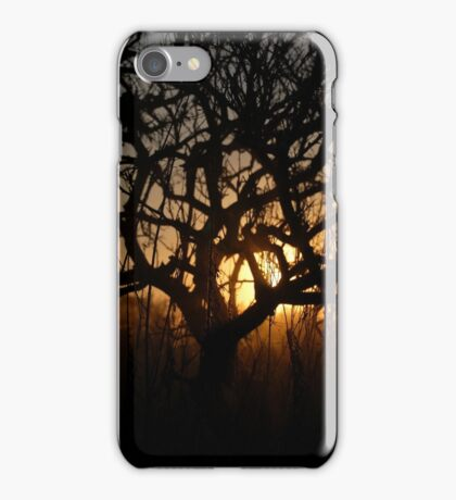 The most beautiful pattern I've ever seen iPhone Case/Skin