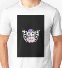 Girls' Generation SNSD So Nyeo Shi Dae I Got A Boy Logo 2 Unisex T-Shirt