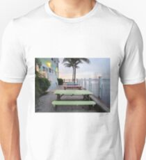 Colorful Tables T-Shirt