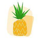 « Ananas » par Ophélie Salomé