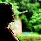One with Nature by Biren Brahmbhatt