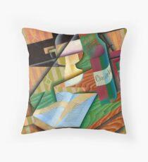 """Juan Gris """"Le livre (The book)"""" Floor Pillow"""