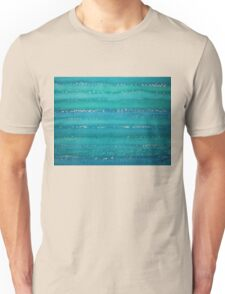 Whitecaps original painting Unisex T-Shirt