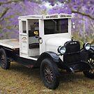 1926 Work Truck by Hawley Designs