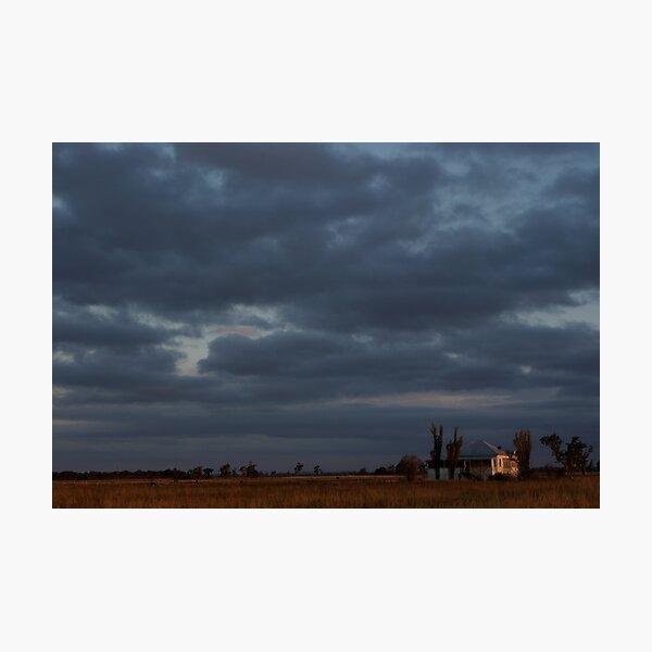 Solitude Photographic Print
