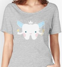 Tooth Fairy Women's Relaxed Fit T-Shirt
