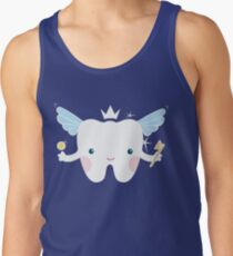 Tooth Fairy Tank Top