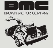 Brown Motor Company II