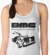 Brown Motor Company II Women's Tank Top