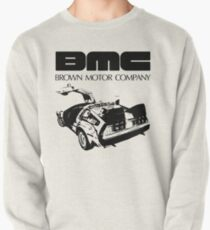 Brown Motor Company II Pullover