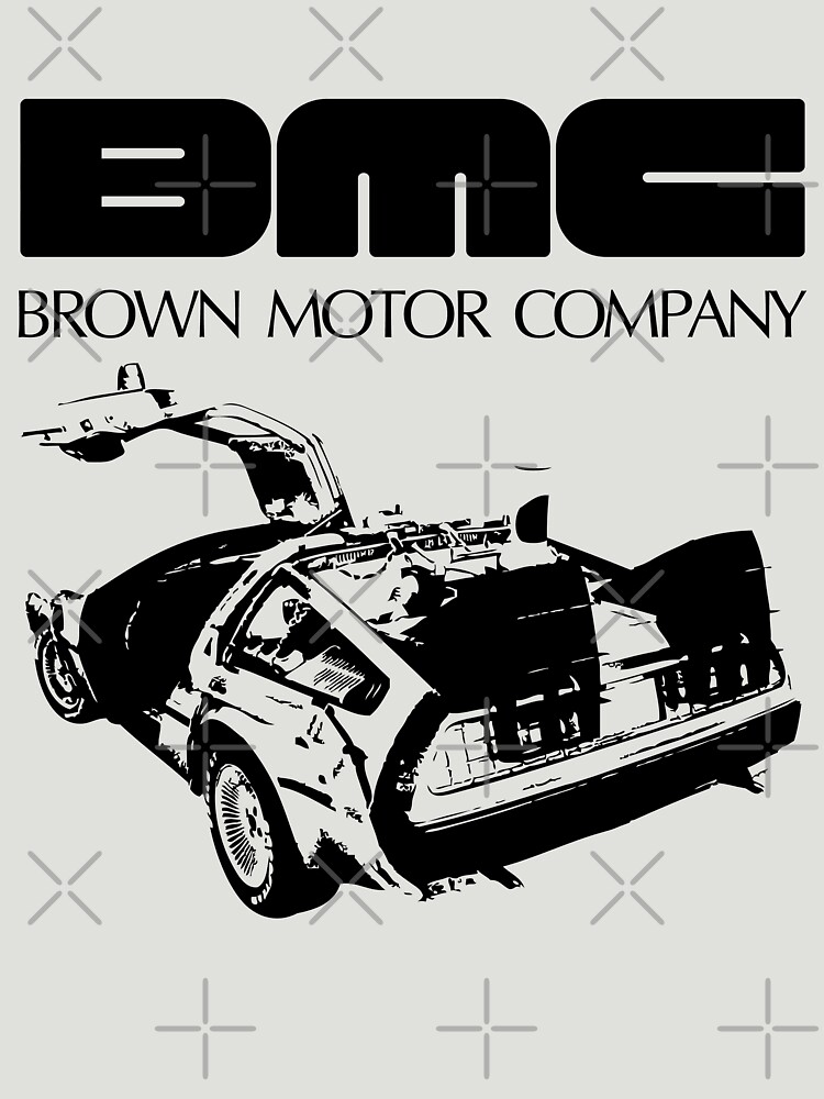 Brown Motor Company II by synaptyx
