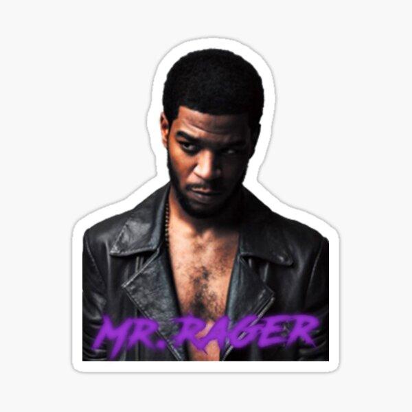 Mr.Rager/Cudi Sticker