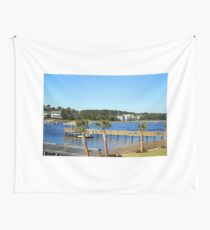 Harbor Community Living Wall Tapestry