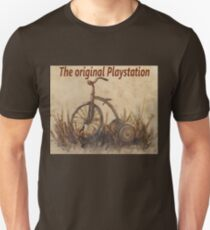 The Original Playstation  Unisex T-Shirt
