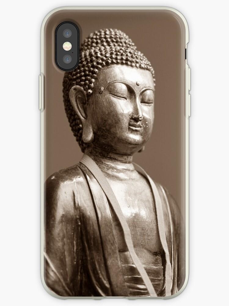 Resting Buddha by MindOrchestra