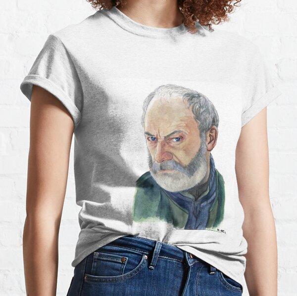 davos Classic T-Shirt
