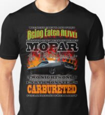 The Mopar Cannibal Unisex T-Shirt
