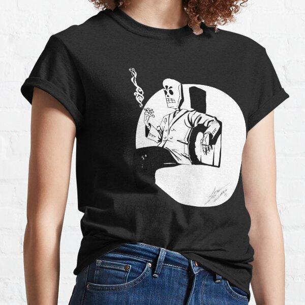 Grim Fandango Camiseta clásica