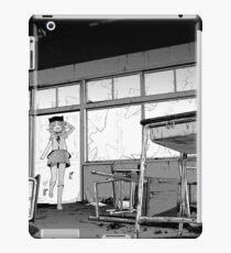 Gakkou Gurashi – First Taste iPad Case/Skin