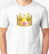 Emoji Crown T-Shirt