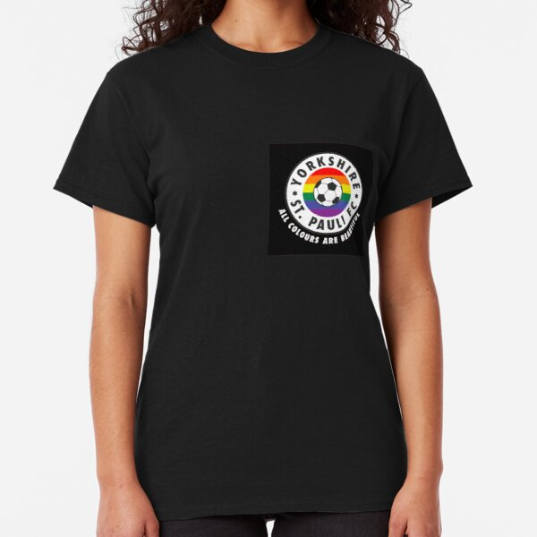YSP FC TEE Classic T-Shirt