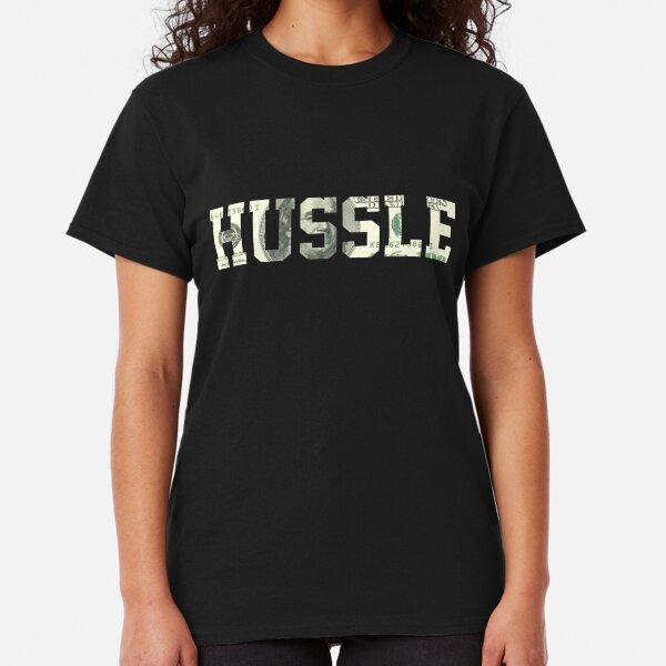 HU$$LE Classic T-Shirt