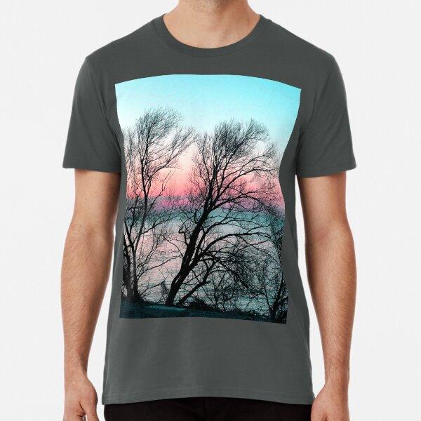 Through the Limbs Premium T-Shirt