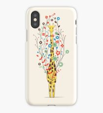 I Brought You These Flowers iPhone Case/Skin