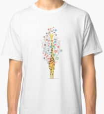 I Brought You These Flowers Classic T-Shirt