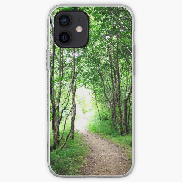 Path to the Light iPhone Soft Case