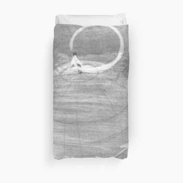 #Astronomy, #Cosmology, and #Astrophysics #Education for Non-science Students Duvet Cover