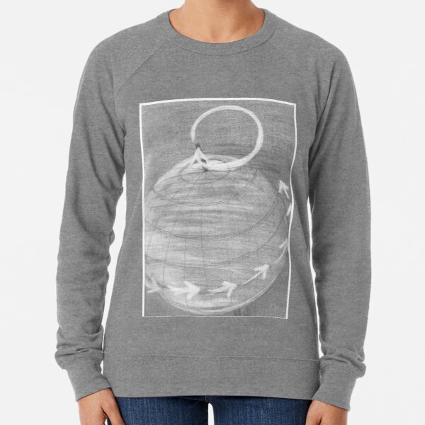 #Astronomy, #Cosmology, and #Astrophysics #Education for Non-science Students Lightweight Sweatshirt
