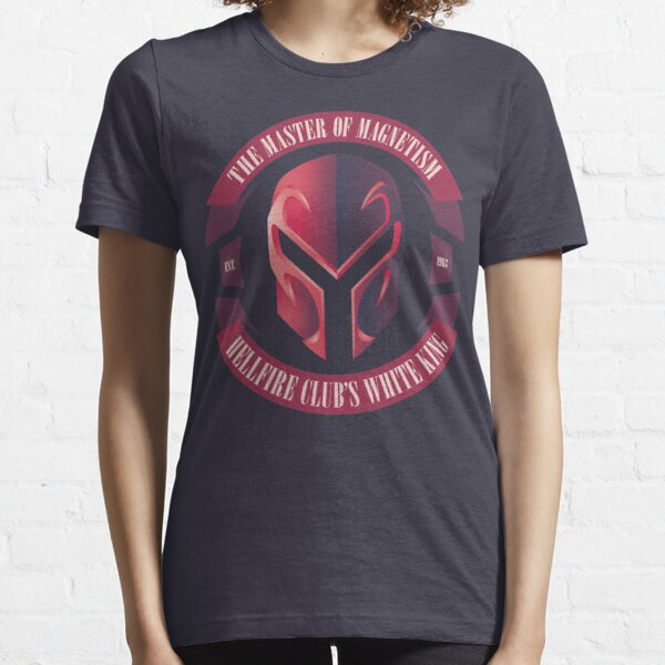 The Master of Magnetism Essential T-Shirt