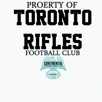 Toronto Rifles by why5