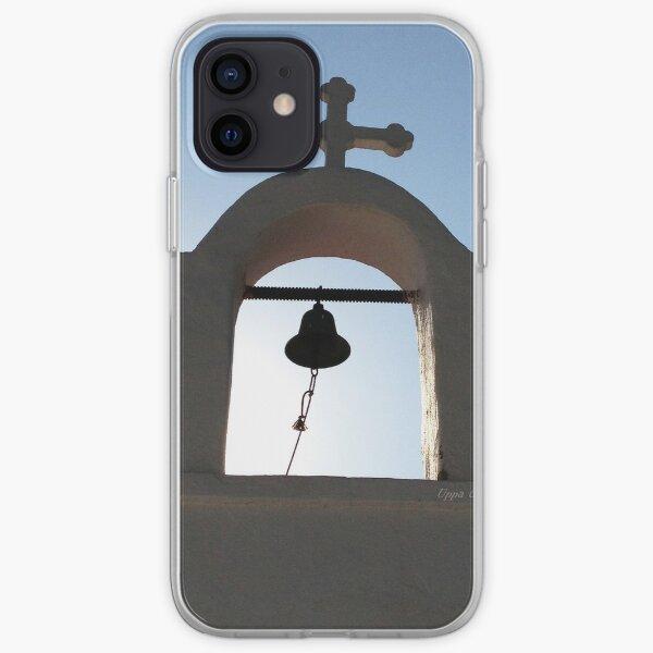 Greek Chapel iPhone Soft Case