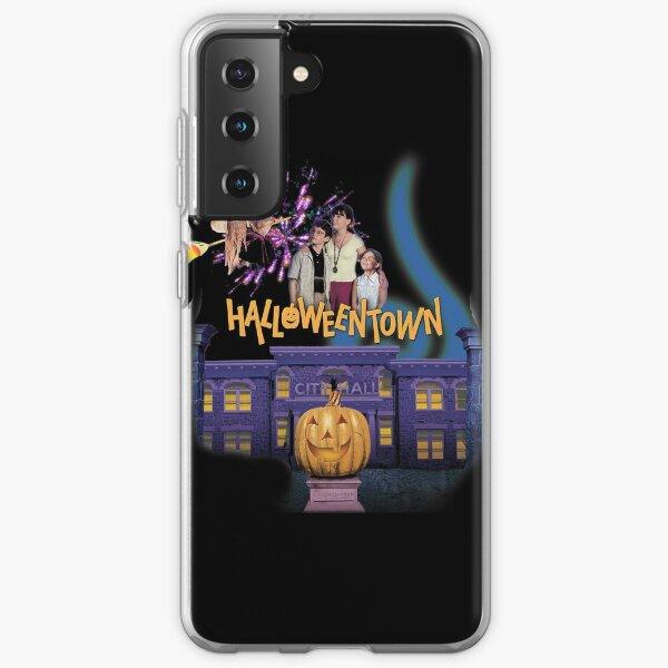 HalloweenTown Samsung Galaxy Soft Case